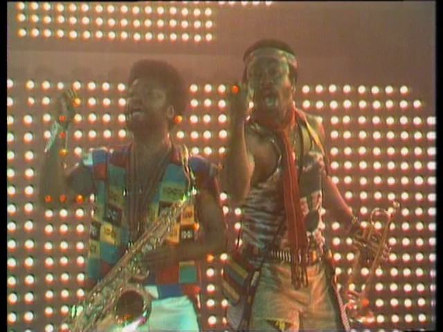 Osibisa - Pata Pata 1980