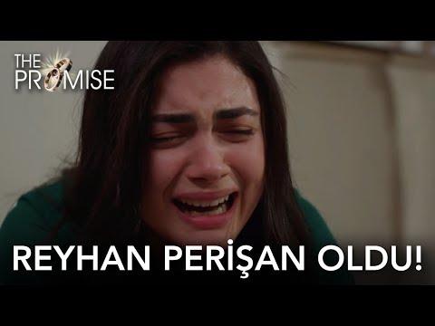 Reyhan perişan oldu! | Yemin 70. Bölüm (English and Spanish)