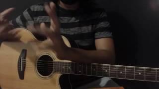 Sulanga Nuba Wagei Guitar Lesson