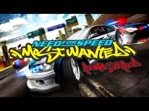 Need for Speed : Most Wanted sur PC - jeuxvideo.com
