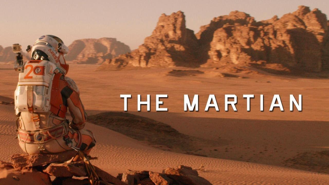 Download The Martian 2015   Full Movie   Story Explain   Matt Damon   Jessica Chastain   Kate Mara   Sci-fi
