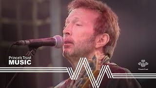 Watch Eric Clapton It Hurts Me Too video
