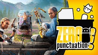 Far Cry New Dawn (Zero Punctuation) (Video Game Video Review)
