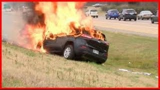 2017 MUST SEE Car Accidents Horrible Car Crashes Crazy Car Crash Compilation