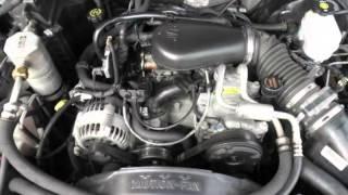 2002 GMC Sonoma SLS Used Cars - Richmond,Virginia