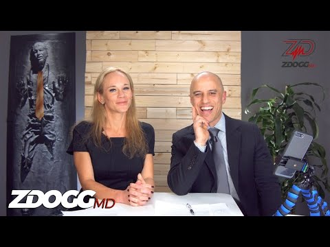 You Get Dilaudid, EVERYONE GETS DILAUDID | Against Medical Advice 006 | ZDoggMD.com