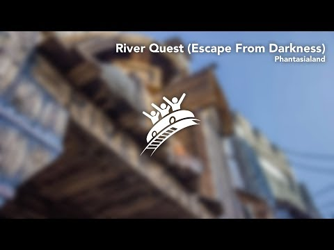 Phantasialand: River Quest (Escape From Darkness) - Theme Park Music