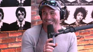Joe Rogan on the Bill Maher Controversy, Hillary Clinton Using Prison Labor