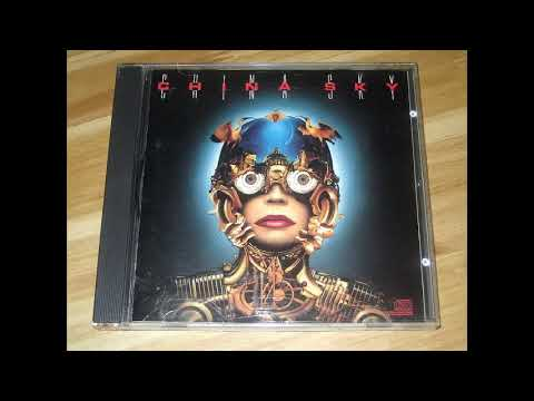 China Sky (full album)