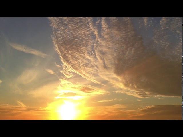 Sometimes the Sun: Eine Kleine Trunk Musik