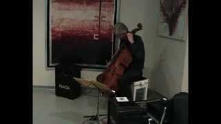 Wittwulf Y Malik - Celloperformance Berlin 2008.mp4