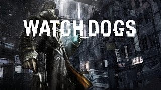Watch Dogs - New Free Roam Gameplay (PS3) - Gang Hideout