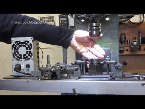 machine tool lighting