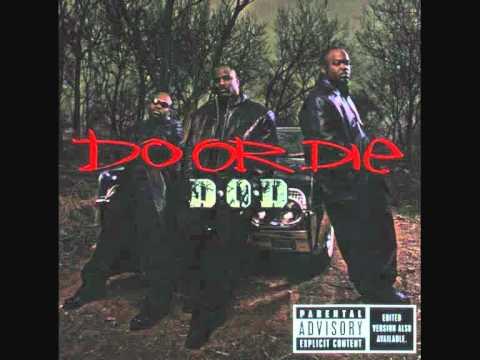 Do Or Die  -  Church (Ft. DJ Quik & Johnny P.).wmv