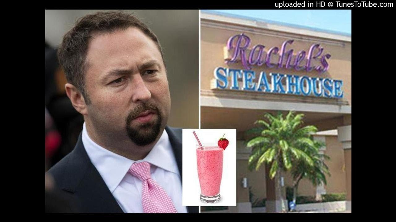 CNN Commentator Jason Miller Allegedly Slipped Abortion Pill in Ex-girlfriend's Smoothie