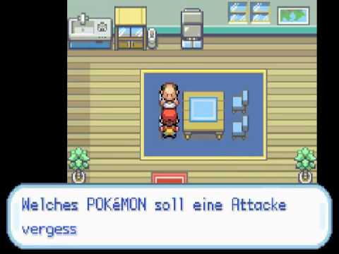 let s play pokemon feuerrot 21 sich sichlor oo youtube. Black Bedroom Furniture Sets. Home Design Ideas