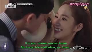 Sukses Bikin Baper Ost Drama Korea Ini jika di dengar Saat sendirian { Subtitle Indonesia}