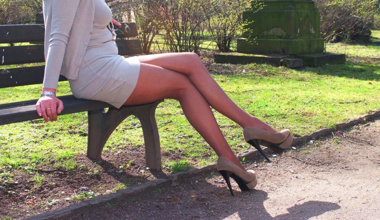 Sexy women in high heels-7168