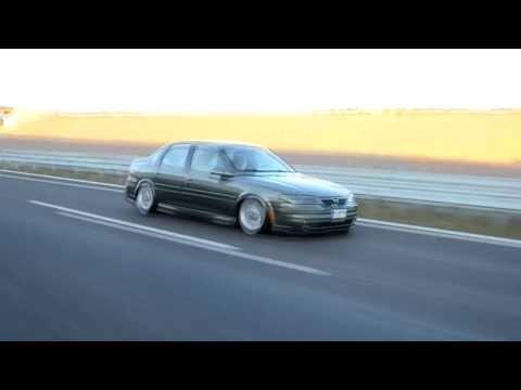 Trailer - Opel Vectra
