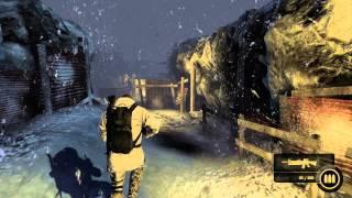 Global Ops Commando Libya PC 60FPS Gameplay | 1080p