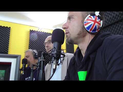 MONTESI GARBINI E ALLORI RADIO 104 MILANO 20 OTTOBRE 2017
