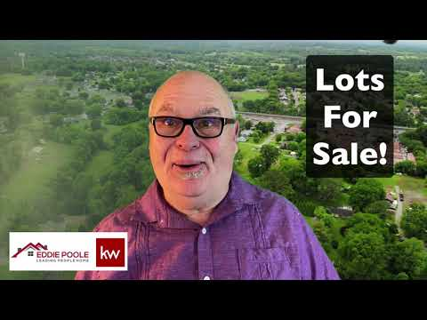 Iris Drive Lots For Sale