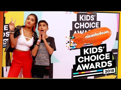 KD CHOICE AWARDS 2018 Andrew Ponch