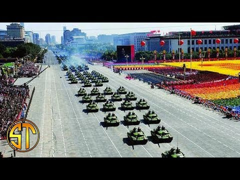 WOW...Inilah TOP 10 Negara Dengan Militer Terkuat di Dunia 2018