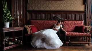 Свадьба Коко и Джеймса