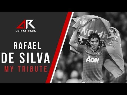 @orafa2 Rafael De Silva - My Tribute by @aditya_reds