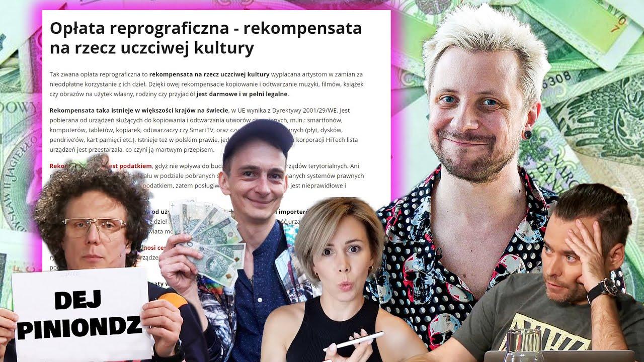Download DAJ PINIONDZE JASIOWI I SIDNEYOWI - Strzał z D