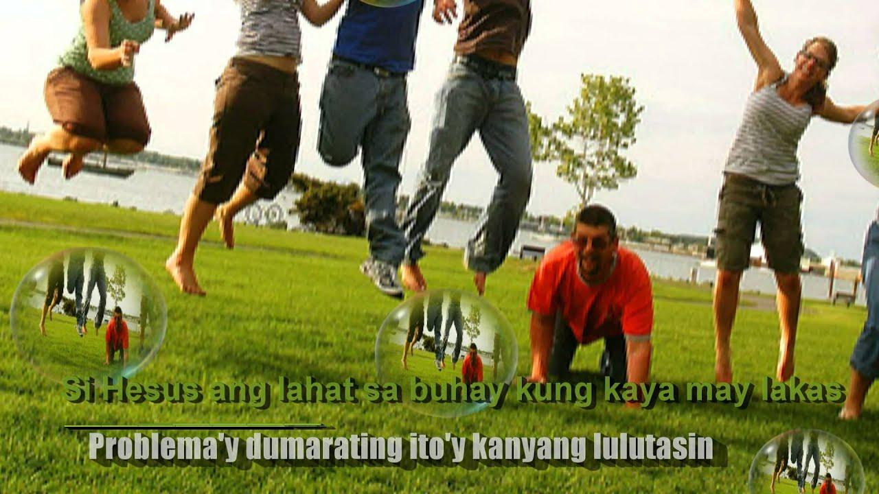 si-hesus-ang-lahat-sa-buhay-lyrics-come-fill-my-world-nelson-sunico