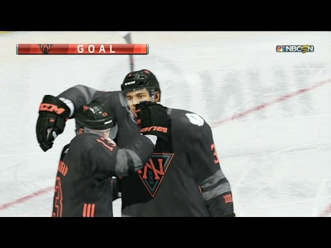 NHL 17: Quick Look