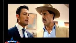 (Mini Trailer) Ladrones este 9 de Octubre con Eduardo Yañez