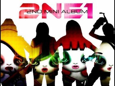 [MP3/DL+Lyrics] 2NE1 - Lonely
