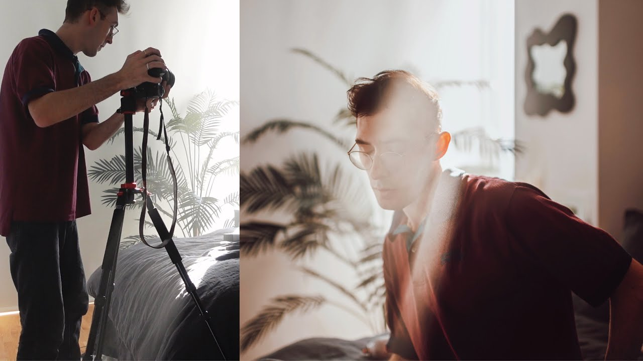 3 Creative Photography Prop Ideas (you have to try)