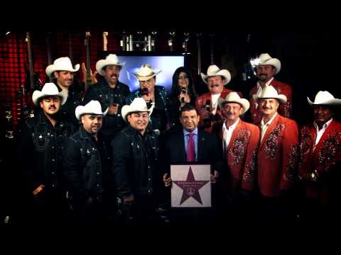 Lupe Tijerina con Johnny Canales