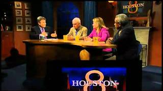 """""""The Census Numbers, What Do They Mean For Us?"""" on HOUSTON 8"""