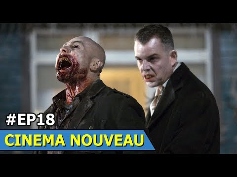 Review of  30 Days Of Night | Cinema Nouveau | Episode 18