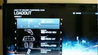 Battlefield 3 DLC Ultimate Short Cut Unlock Bundle