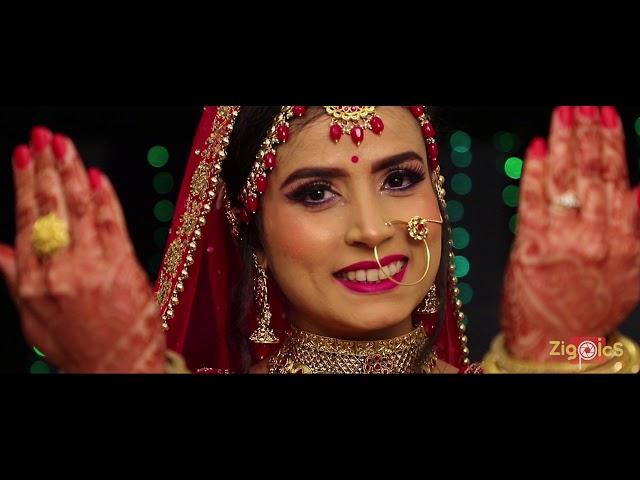 Cinamatic Mahandi Teaser | Dipti & Saurav | 2019 | Zigpics | Muzaffarpur | Call 9708071006
