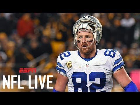 Jason Witten Still Valuable For Cowboys | NFL Live | ESPN