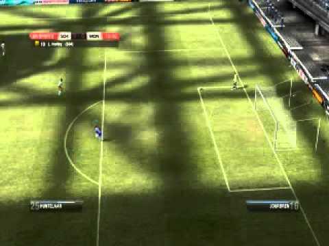Braga vs Galatasaray 2-0 Full HD 02/10/2012 1080p Champions League All goal & Highlight fifa12