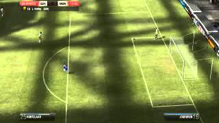 Braga vs Galatasaray 2-0 Full HD 02/10/2012 1080p Champions League All goal & Highlight fifa12