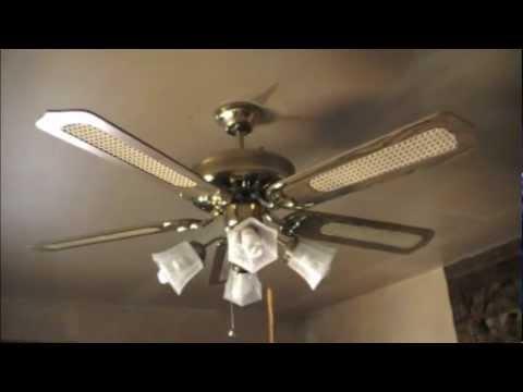 Winnower Ceiling Fan Doovi