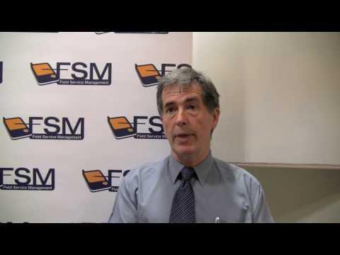 IQPC Australia's Field Service Management 2010: Interview with Tony Thornton, Rheem Australia
