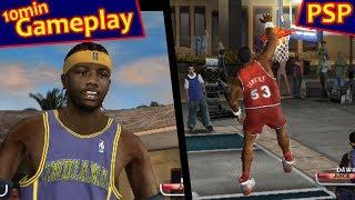 NBA Ballers: Rebound ... (PSP)