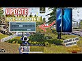 Gambar cover Test Realme 6 pro Pubg graphics HD extreme + support Unlock Realme 6 pro Smooth extreme Pubg mobile