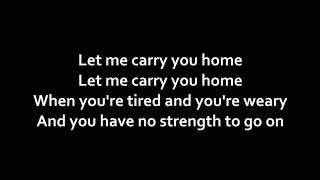 Tiesto Feat StarGate And Aloe Blacc Carry You Home Lyrics