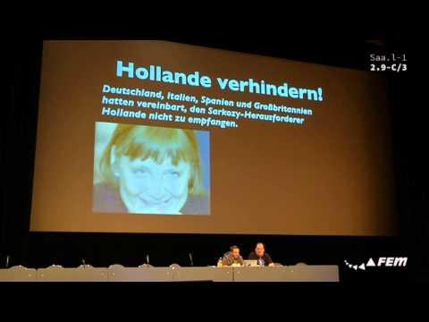Fnord-Jahresrückblick 2012 (29c3 - CCC Chaos Communication Congress)